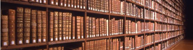 Pourquoi brûle-t-on des bibliothèques ?