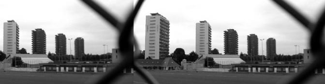 La ville sous contrôle sécuritaire – JP Garnier