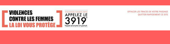 Kit pédagogique – Violences faites aux femmes