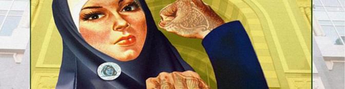 Féminisme Voile
