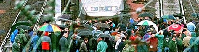 Grève 1995