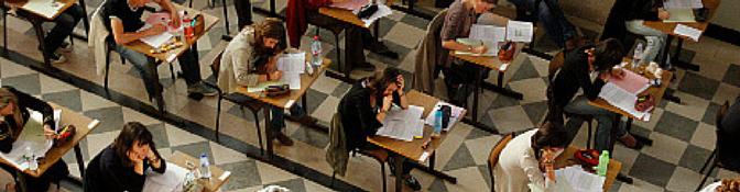 Méritocratie scolaire