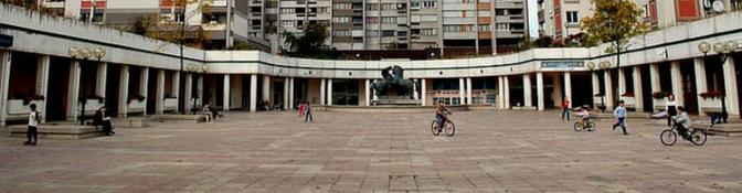 Ségrégation & quartiers populaires