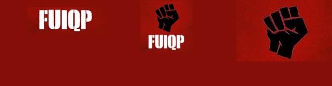 Résolution finale des 5è rencontres des Luttes des Immigrations et des Quartiers Populaires (FUIQP)