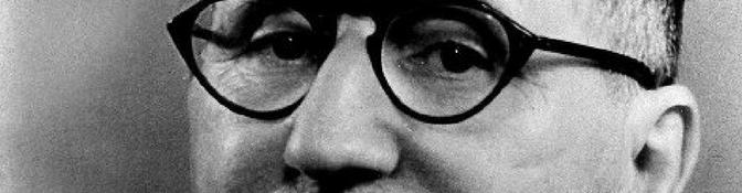 Brecht – Nos défaites ne prouvent rien