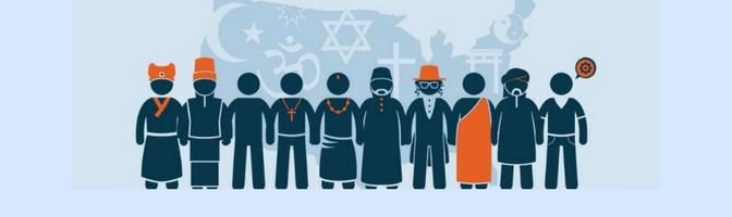 La tolérance religieuse aux États-Unis