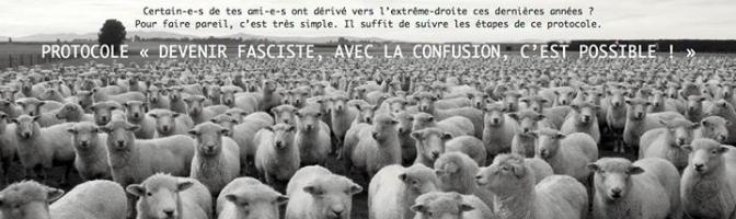 Confusionnisme : que penser d'Étienne Chouard ? (par exemple)