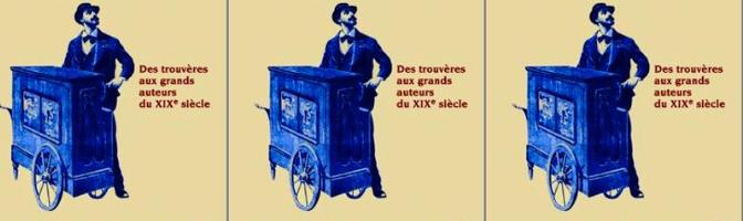"""""""La chanson était la culture du pauvre"""" - Michel Ragon"""
